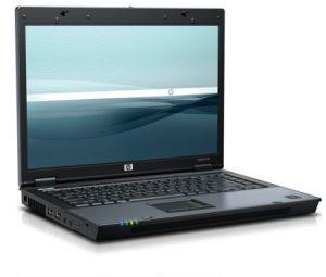 Hp Compaq 6715b BIOS