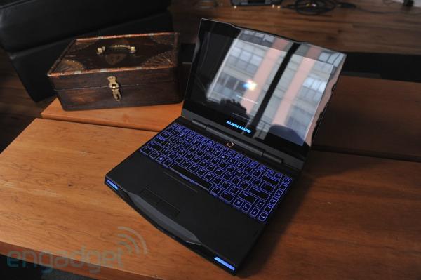 Alienware M11x Heatsink For Sale