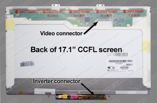 B170PW03 V.3 17.0 Inch LCD For Sale