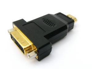 DVI to HDMI Converter For Sale at Cheap Price
