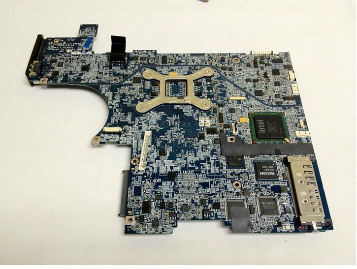 Dell E6400 La-3805p Original Motherboard For Sale