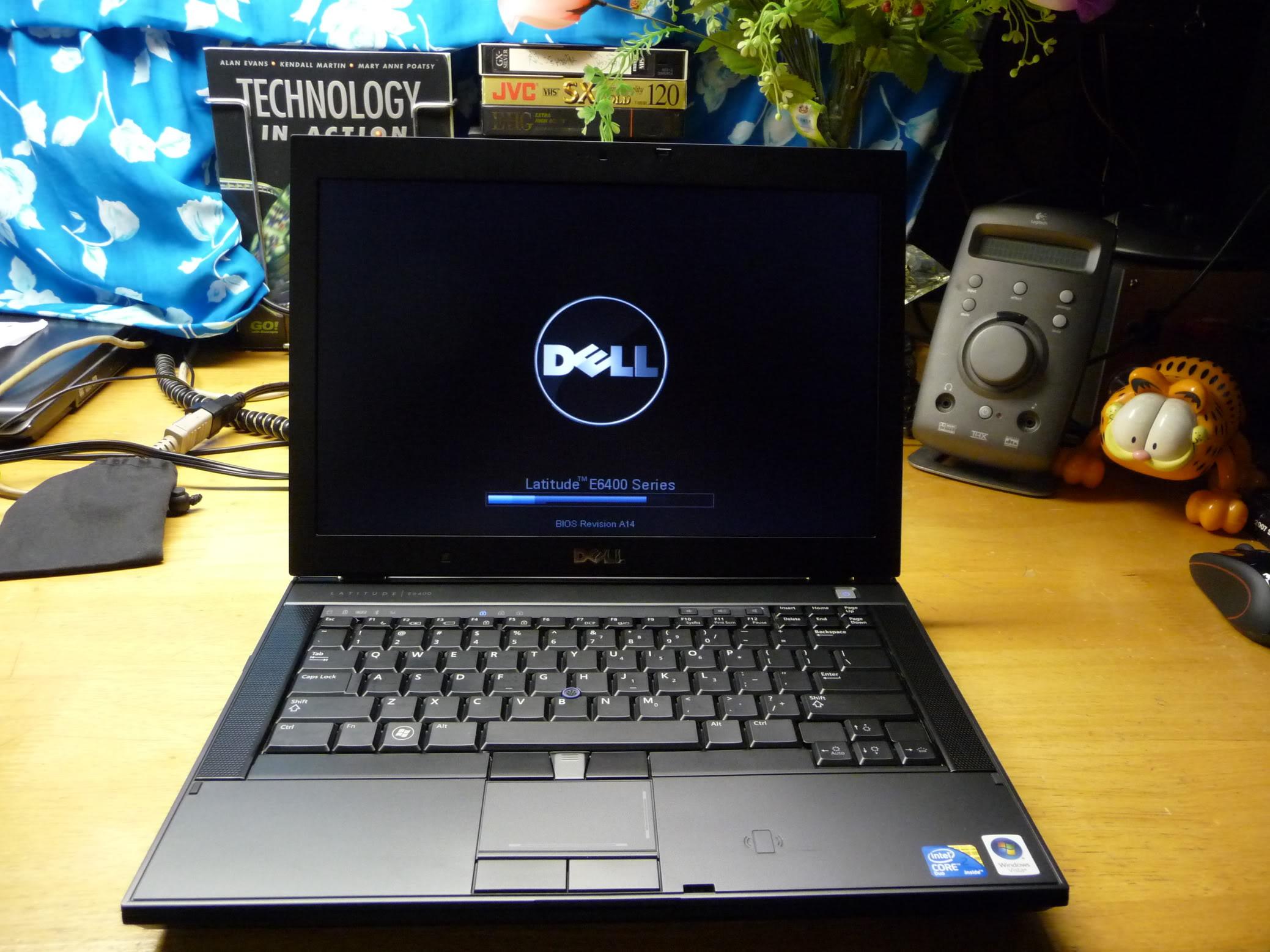 Dell Latitude E6400 Heatsink For Sale