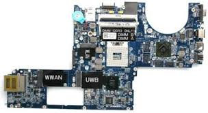 Dell Studio XPS 1640 Motherboard For Sale