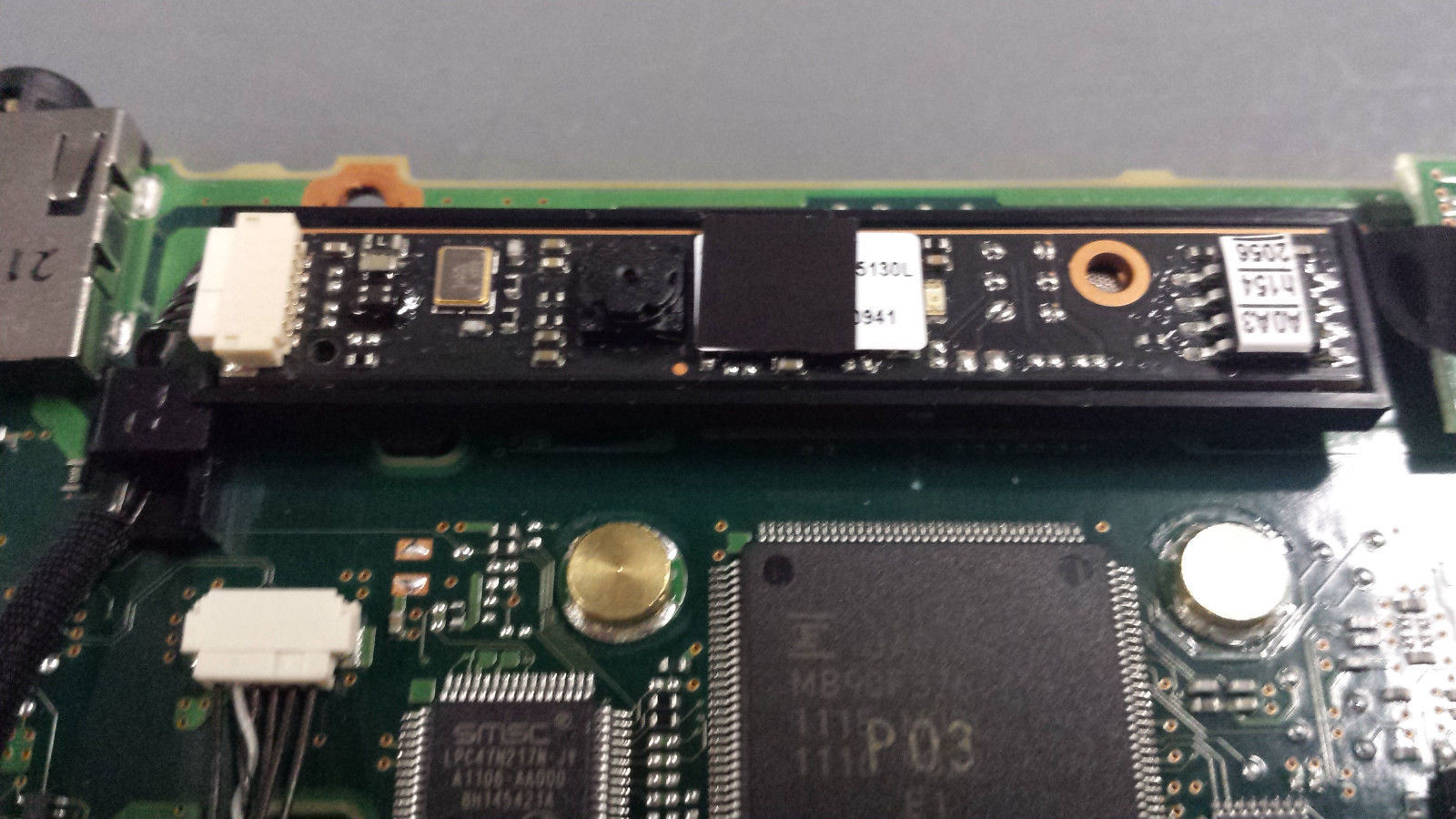 Fujitsu Sstylistic Q550 Motherboard For Sale