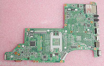 HP DV6 D65 DV6T INTEL DAOLX6MB6F1 Genuine Motherboard
