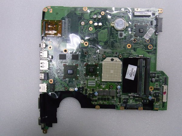 HP Pavilion dv5 Series AMD Laptop Motherboard 482324-001