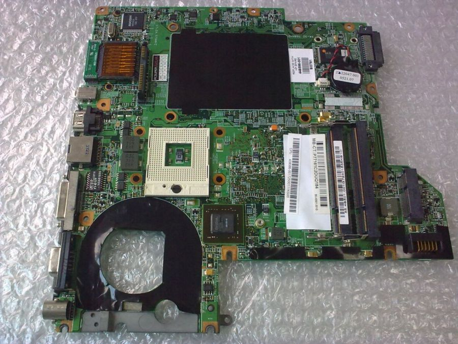 Hp Pavilion Dv2500 Dv2600 Series Laptop Motherboards Sale