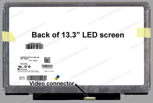 LTD133EV3D 13.3 Inch Paper LED For Sale