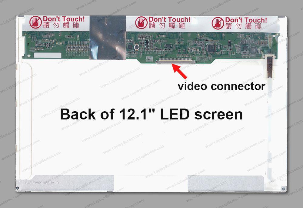 LTN121AT06 12.1 Inch LED For Sale