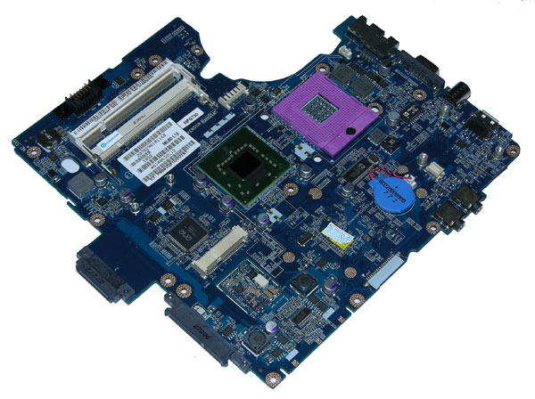 Laptop 453495 - 001 MB MotherBoard For Sale