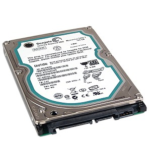 Laptop Sata Hard Drive 80 Gb For Sale