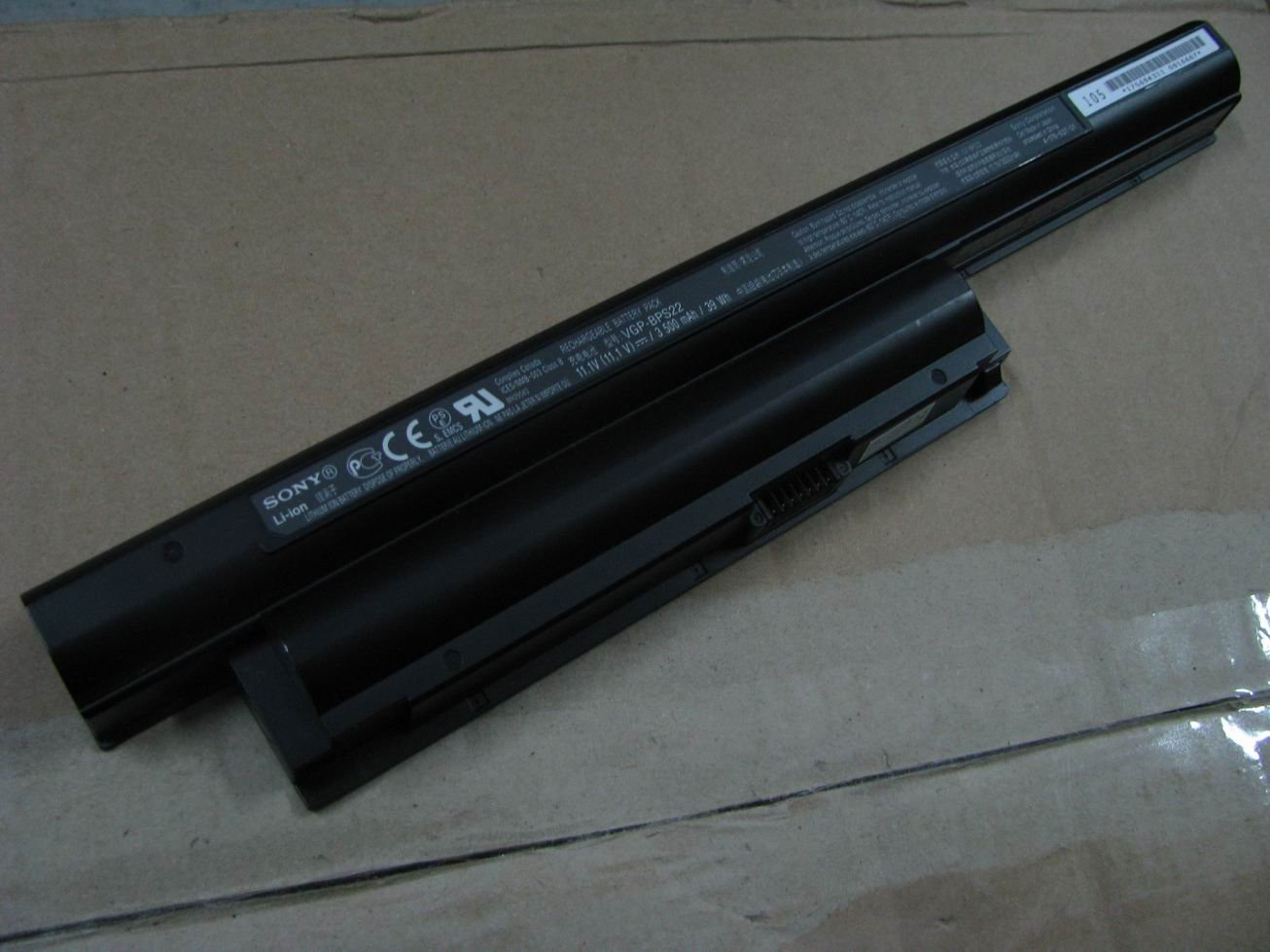 Sony Vaio VGP-BPS22 Battery For Sony Laptops For Sale