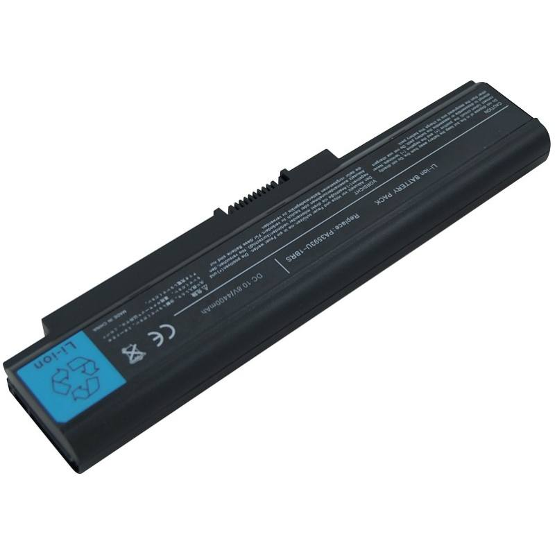 Toshiba PA3593U 1BAS Battery For sale