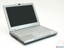 Dell XPS m1210 BIOS