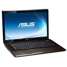 Asus K 72jr BIOS