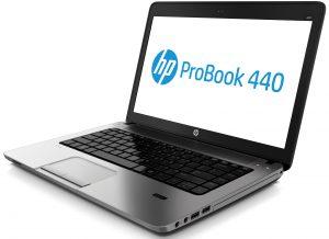 HP ProBook 440 Go Bios