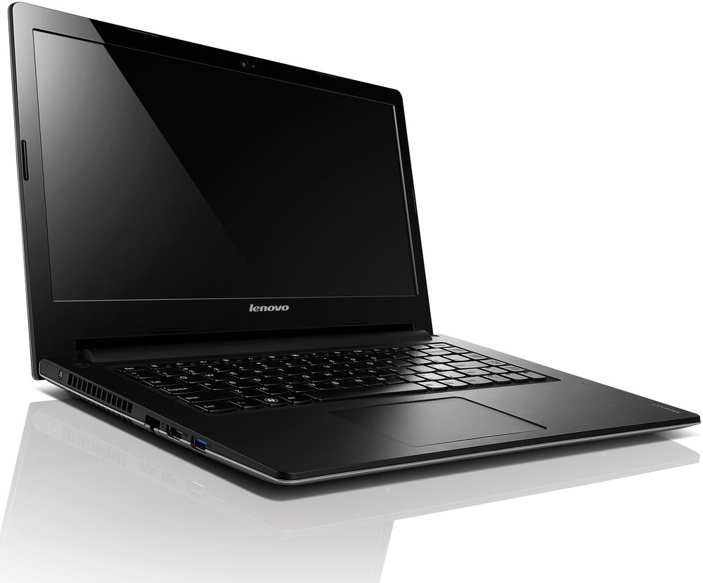 Lenovo Ideapad S405 Schematic Diagram