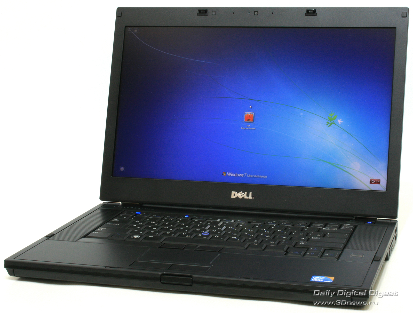 Dell Latitude E6510 Schemaitc Diagram