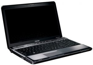 Toshiba Satellite A660-A660D-A665 schematic diagram