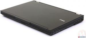 Dell Latitude E4300 bios