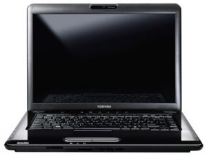 Toshiba Satellite A300-A300D schematic diagram