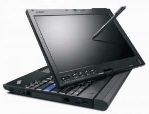 Lenovo ThinkPad X201 schematic diagram