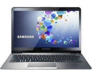 Samsung UltraBook NP540U bios