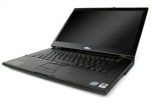 Dell Latitude e6500 Bios