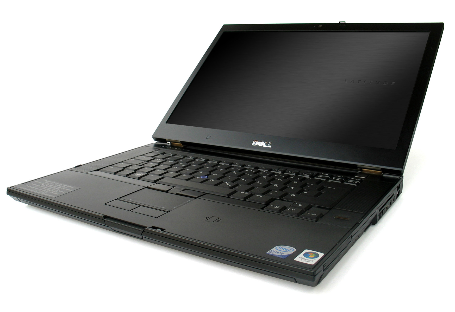 Dell Latitude E6500 Bios