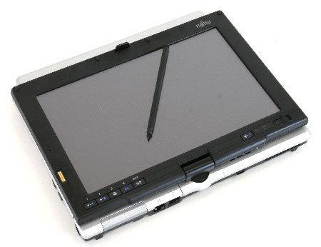 Fujitsu LifeBook P1620 8.9 Lcd+Body For Sale