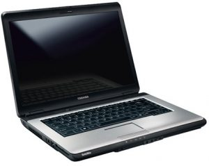 Toshiba Satellite L300 schematic diagram